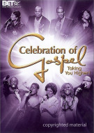 Celebration Of Gospel: Taking You Higher Movie
