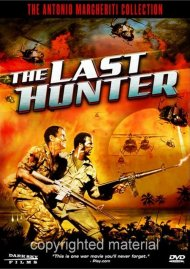 Last Hunter, The Movie