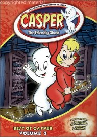 Best Of Casper: Volume 2 Movie