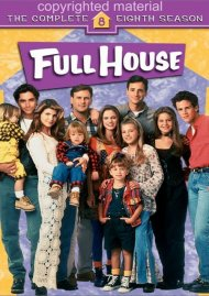 Full House: The Complete Eighth Season Movie