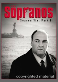 Sopranos, The: Season Six - Part II Movie