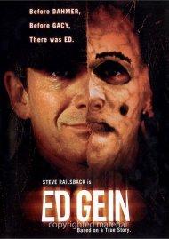 Ed Gein Movie