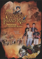 Treasure Island Kids: The Pirates Of Treasure Island Movie