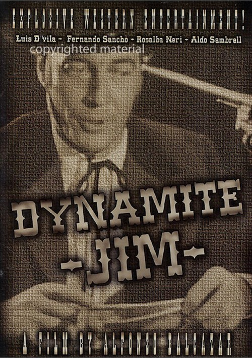 Dynamite Jim Movie