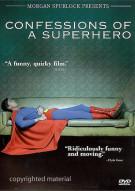 Confessions Of A Superhero Movie