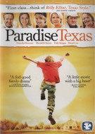 Paradise Texas Movie