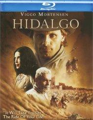 Hidalgo Blu-ray