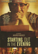 Starting Out In The Evening Movie