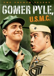 Gomer Pyle U.S.M.C.: The Fourth Season Movie