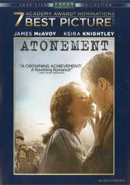 Atonement (Widescreen) Movie