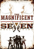 Magnificent Seven Collection, The Movie