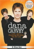 Dana Carvey: Squatting Monkeys Tell No Lies Movie