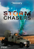 Storm Chasers Movie