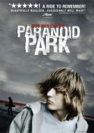 Paranoid Park Movie