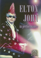 Elton John: In Performance Movie