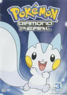 Pokemon Diamond & Pearl: Volume 3 Movie