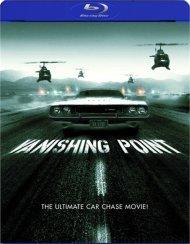 Vanishing Point Blu-ray