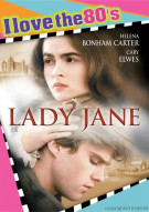 Lady Jane (I Love The 80s Edition) Movie