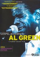 Gospel According To Al Green Movie