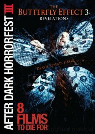 Butterfly Effect 3, The: Revelation Movie