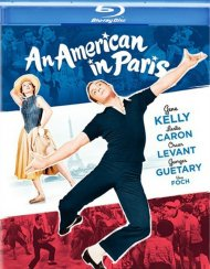 American In Paris, An Blu-ray