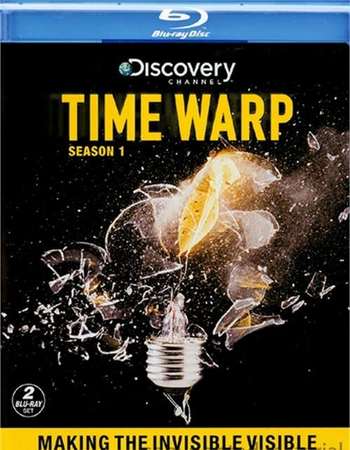 Time Warp Blu-ray