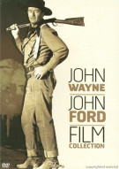 John Wayne John Ford Film Collection (Repackage) Movie