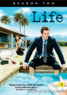 Life: Season Two Movie