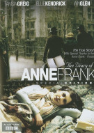 Diary Of Anne Frank, The: BBC Special Edition Movie