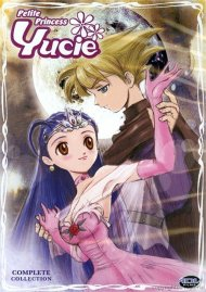Petite Princess Yucie: Complete Collection Movie