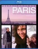 Paris Blu-ray