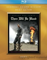There Will Be Blood (Academy Awards O-Sleeve) Blu-ray