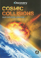 Cosmic Collisions Movie