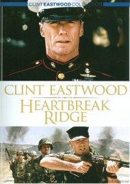 Heartbreak Ridge Movie