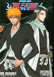Bleach: Box Set 5 Movie