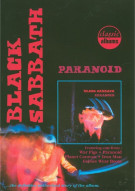 Classic Albums: Black Sabbath - Paranoid Movie