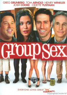 Group Sex Movie