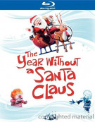 Year Without A Santa Claus, The Blu-ray
