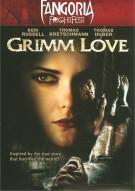 Grimm Love Movie