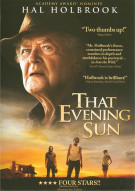 That Evening Sun (Alternate Cover) Movie