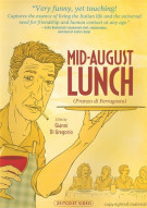 Mid-August Lunch Movie