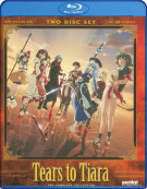Tears To Tiara: Complete Collection Blu-ray