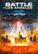 Battle Of Los Angeles Movie