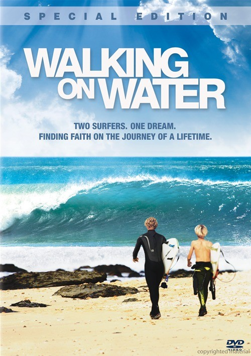 Walking On Water: Special Edition Movie