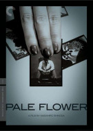 Pale Flower: The Criterion Collection Movie