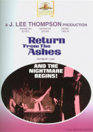 Return From The Ashes Movie