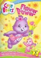 Care Bears: Flower Power Movie