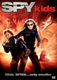 Spy Kids Movie
