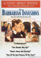 Barbarian Invasions, The (DVD + UltraViolet) Movie