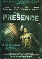 Presence, The Movie